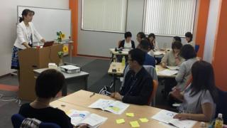 自律型人材育成入門講座コラボ企画を開催しました!   氣愛塾