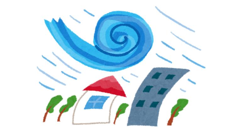 台風15号による千葉県の被害に思う | 氣愛塾